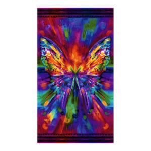Awaken Butterfly Panel
