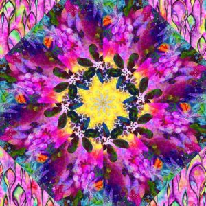 Awakening Kaleidoscope Blocks