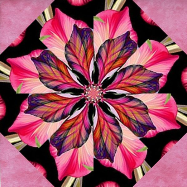 Floral Fantasia B 1