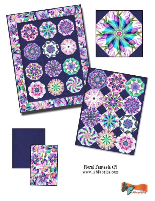 Floral Fantasia (P) Final