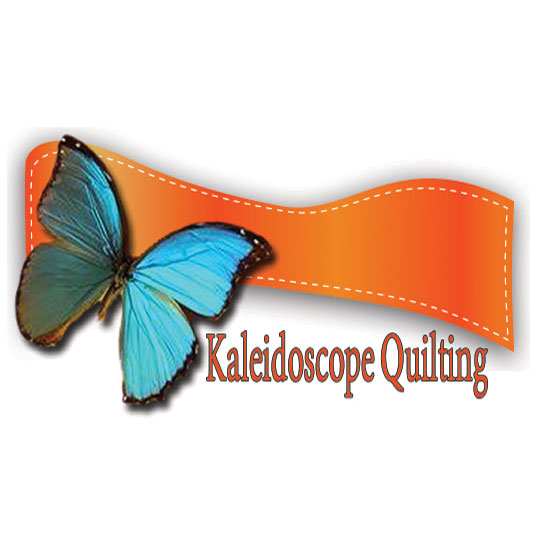 Kaleidoscope Quilting