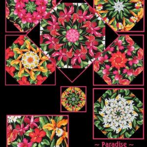 Paradise Kaleidoscope Kit
