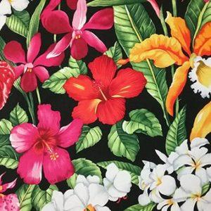 Paradise Kapaia Fabric