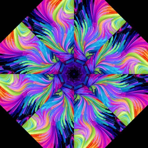 rainbow sparks 10