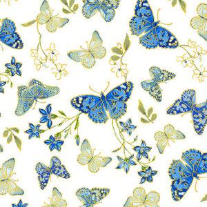 Symphony Butterfly