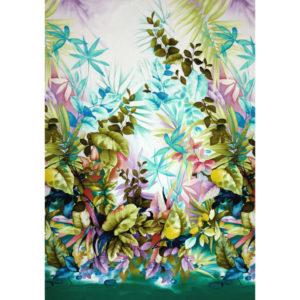 Island Paradise Panel
