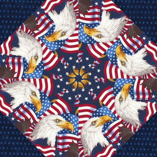 ap eagle 8