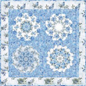 spring blue 4-7 mini