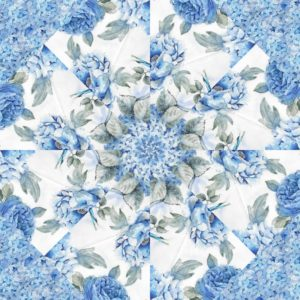 spring blue 11