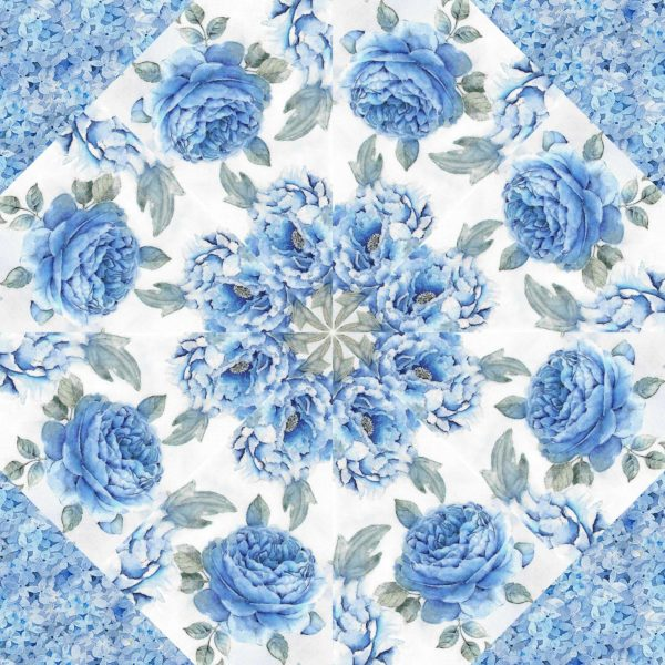 spring blue 12