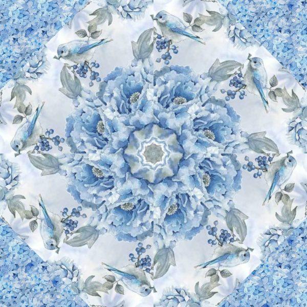 spring blue 13
