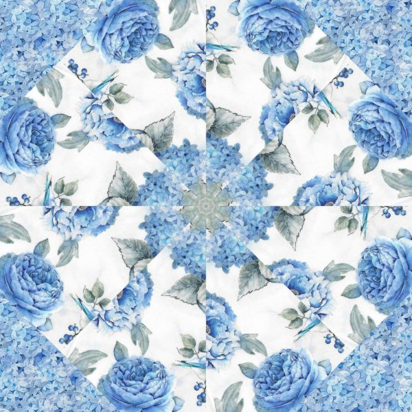 spring blue 2