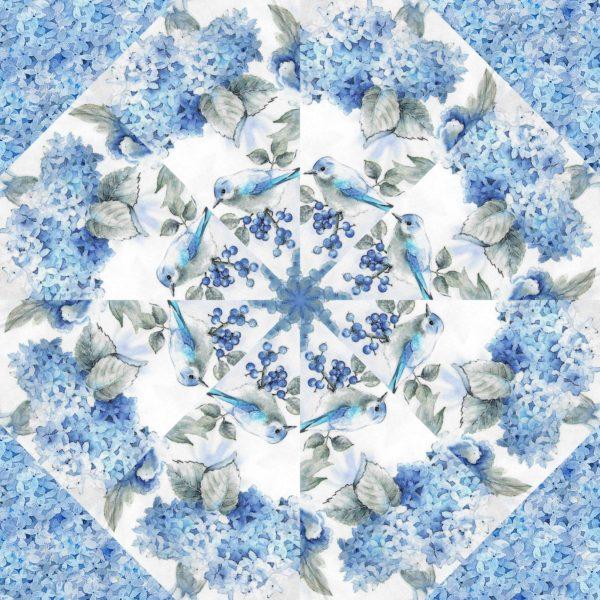 spring blue 5
