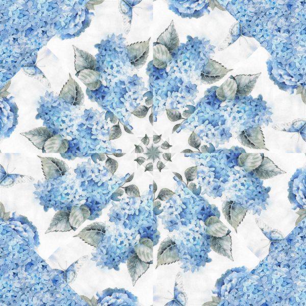 spring blue 7