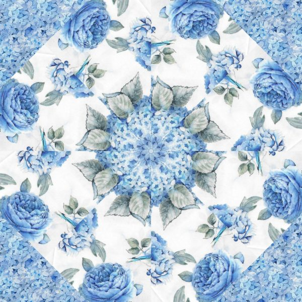spring blue 8