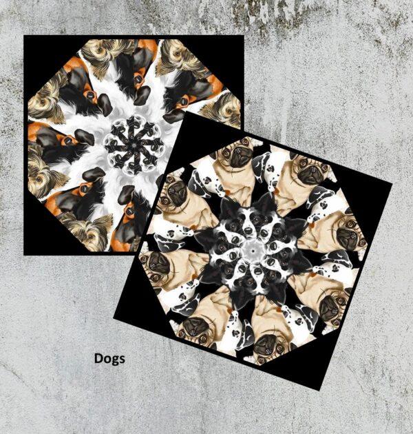 Dog Sampler