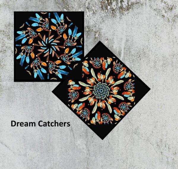 dream catchers sample