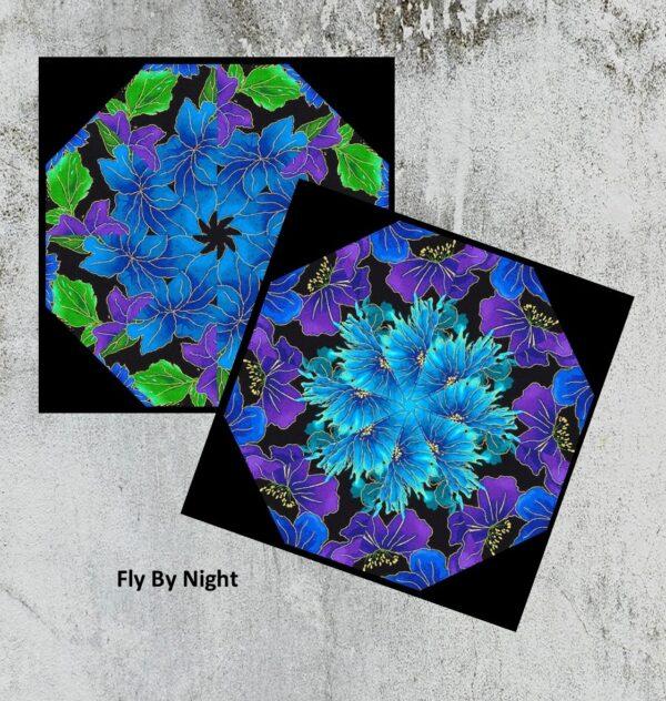 Fly By Night Sampler