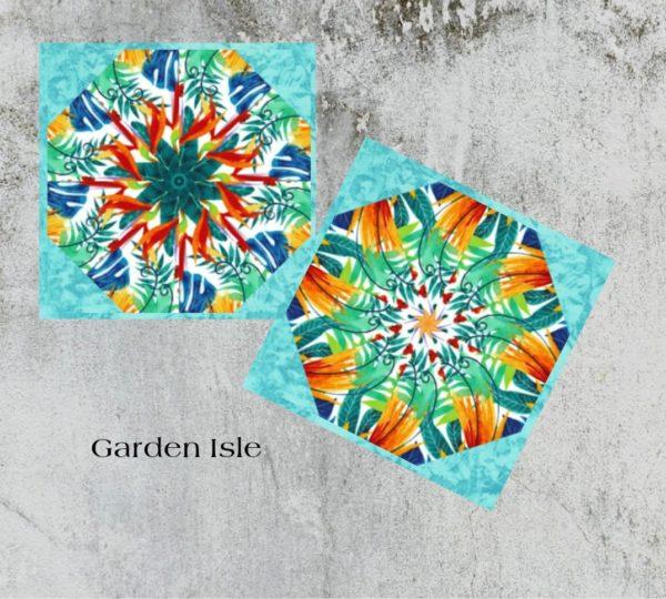 Garden Isle a