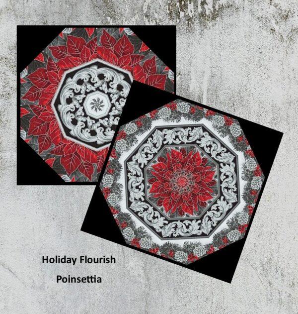 HF Poinsettia Sampler