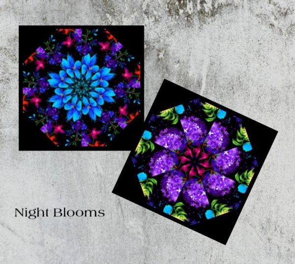 Night Blooms MR