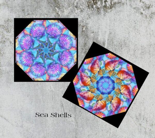 Sea Shells SC Sampler