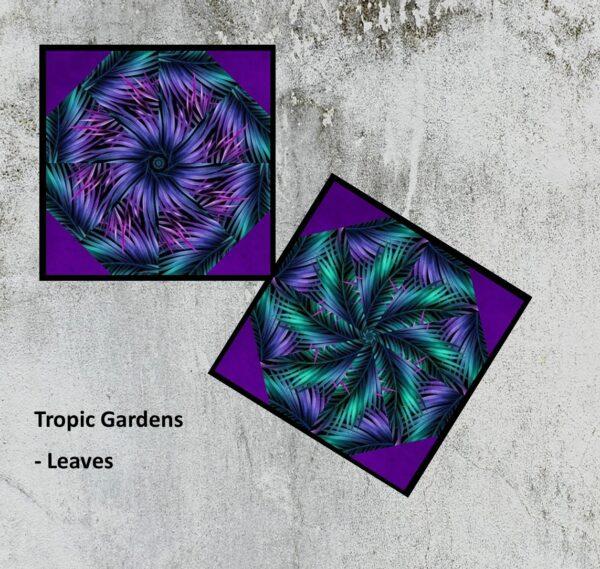 tg leaves sample