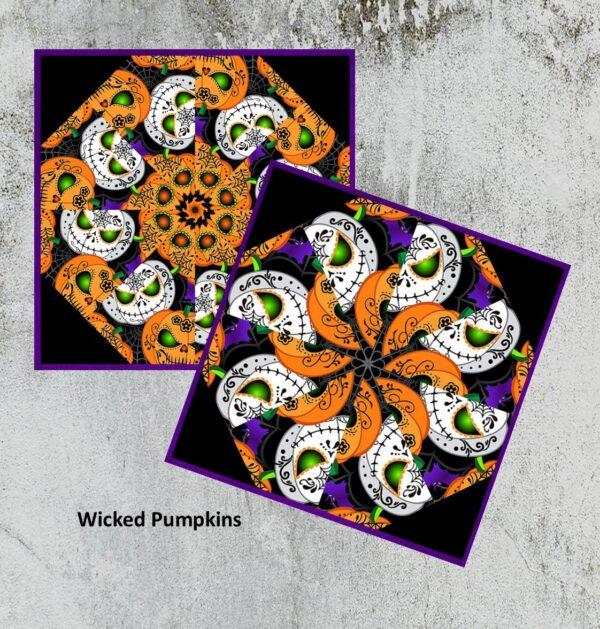 wicked pumpkin sampler