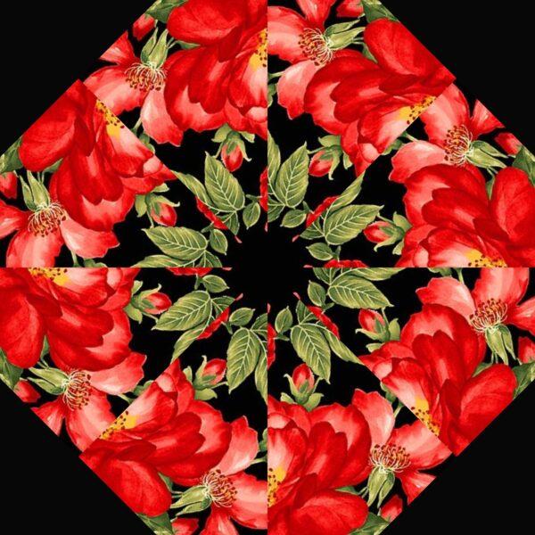 Garden Rose B 1
