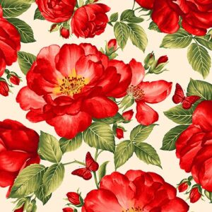 Garden Rose Cream