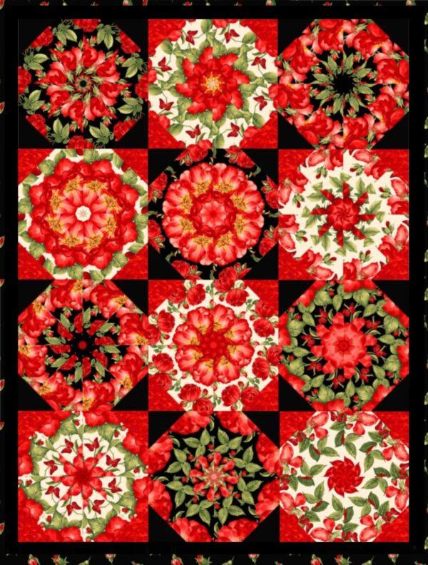 Garden Rose Mixed Final