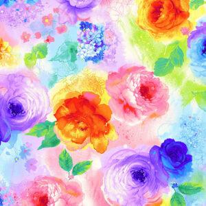 Rain Blossom
