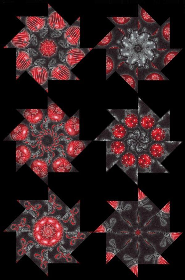 hf 13 pinwheel