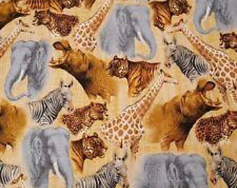out of africa animals