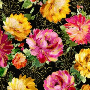 felicity large floral