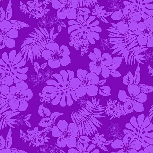 Lost in Paradise Purple