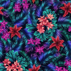 Tropic Gardens Floral