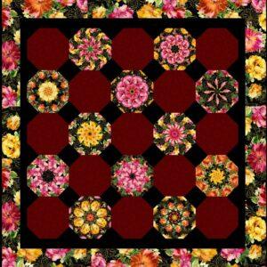 12 - 7 Kaleidoscope Krossed