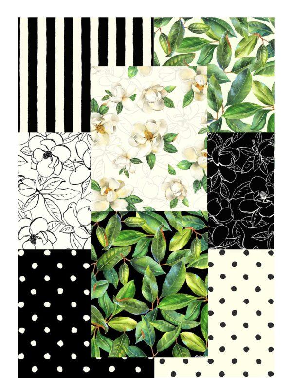 magnolia bundle